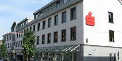 Sparkasse Kleve Hauptstelle in Kleve am Niederrhein