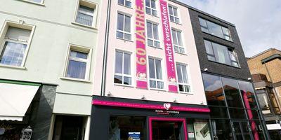 Heicks Backshop GmbH & Co. KG in Kleve am Niederrhein