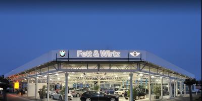 Fett & Wirtz Automobile GmbH & Co. KG Automobilhändler in Moers