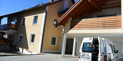Zapf Gebäudemanagement GmbH in Wimmelbach Gemeinde Hausen in Oberfranken