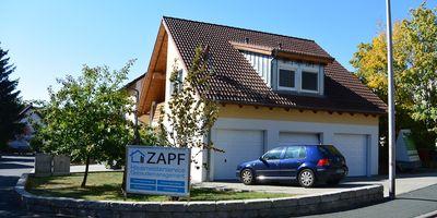 Hausmeisterservice Zapf in Hausen in Oberfranken