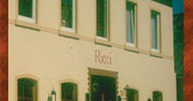 Da Ricci Restaurant in Bleidenstadt Stadt Taunusstein