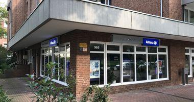 Allianz Versicherung Andreas Grunwald Hauptvertretung in Düsseldorf