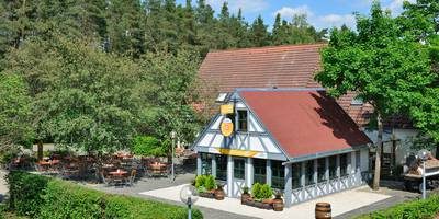 Hotel Sonnenhof in Pleinfeld