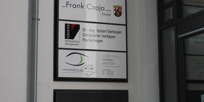 Frank Czaja Notar in Bad Kreuznach
