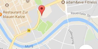 BARMER Kundencenter in Rastatt