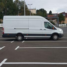 Bild zu ABT & Team Entrümpelung & UmzugsService in Aschaffenburg