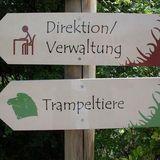 Thüringer Zoopark Erfurt in Erfurt