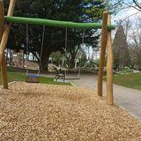 Spielplatz Seepark in Freiburg im Breisgau