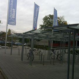 Westbad Freiburg - Regio Bäder GmbH in Freiburg im Breisgau