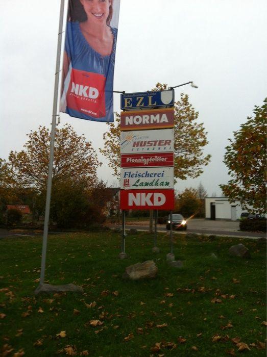 Huster GmbH & Co. Getränke- großhandels KG - 1 Bewertung - Lucka ...
