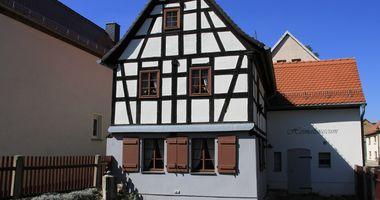 Heimatmuseum Lucka in Lucka