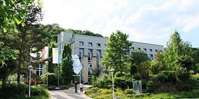 Klinik Bad Blankenburg in Bad Blankenburg