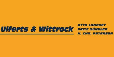 Fritz Sünkler GmbH Autokrane-Schwertransporte Ulferts & Wittrock- Gruppe in Kiel