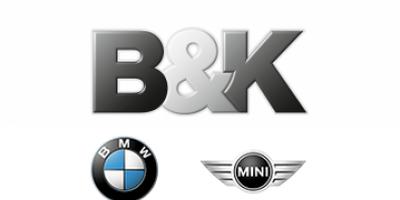 B&K GmbH in Bad Homburg vor der Höhe