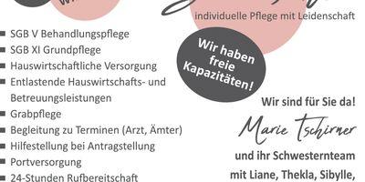 Häusliche Pflege Zuversicht Individuelle Pflege mit Leidenschaft in Lutherstadt Wittenberg