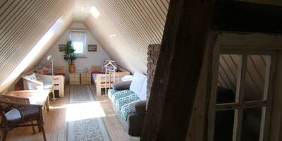Ferienhaus Frieda30 in Bobingen