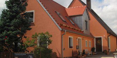 Ferienhaus Luxushütte in Bobingen