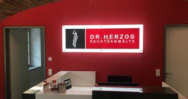 Dr. Herzog Rechtsanwälte in Rosenheim in Oberbayern