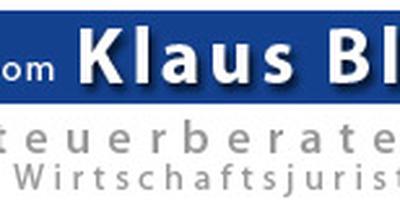 Dipl. Oec. Klaus Bläser Steuerberater in Moers
