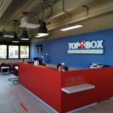 Top Box Mannheim GmbH in Mannheim
