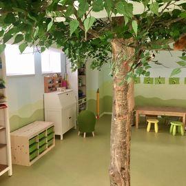 Bild zu Kindernest Däumelinchen& Nils, Inh. Heidi Steininger Kinderkrippe in Metten