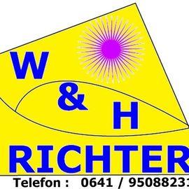 Werkzeugvermietung & Handel Richter in Wetzlar