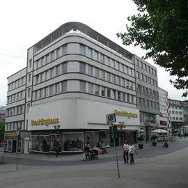 Brecklinghaus Lederwaren GmbH & Co., Eberhard in Essen