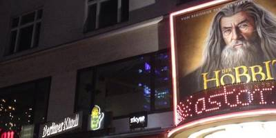Astor Film Lounge in Berlin