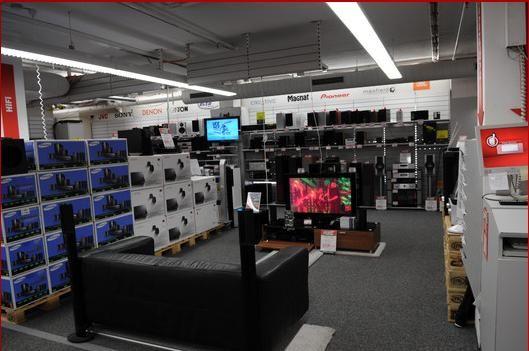 media markt gmbh tv hifi und elektro 26 bewertungen. Black Bedroom Furniture Sets. Home Design Ideas
