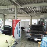 Becker Motors in Schmelz an der Saar