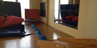 Praxis für Ergotherapie Katharina Kreisbeck in Calden