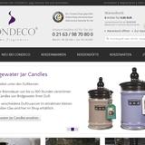 CONDECO - home fragrances in Schwalmtal am Niederrhein