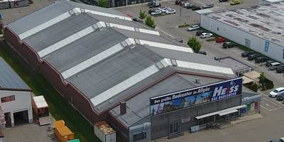 Heiss Das Radcenter GmbH in Memmingen