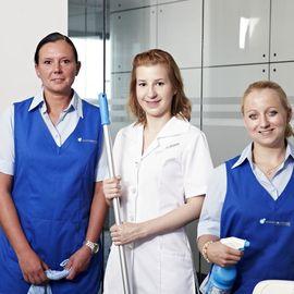 Krüger & Krüger Facility Services GmbH in Frankfurt am Main