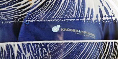 Krüger&Krüger Unterhaltsreinigungen GmbH Frankfurt in Frankfurt