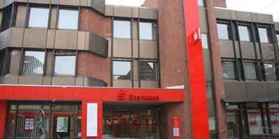 Sparkasse Südholstein Zentrale in Bad Segeberg