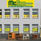 McZoo Outlet Solingen in Solingen