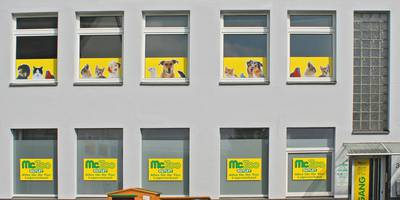 McZoo-Outlet / Pet-Star GmbH in Solingen