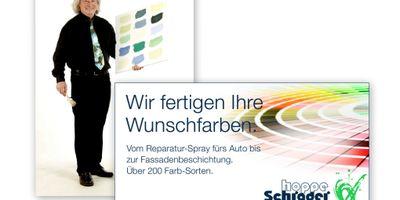 Schrader Farben, Tapeten, Bodenbeläge Inh. Ulrich Hoppe in Einbeck
