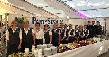 PartyService Pöppelmann in Warendorf