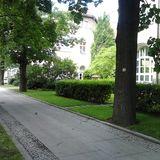 Vivantes Auguste-Viktoria-Klinikum in Berlin