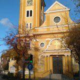 Römisch-Katholische Kirchengemeinde Harburg und St. Franz-Joseph in Hamburg