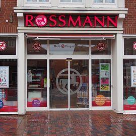 ROSSMANN Drogeriemarkt in Oldenburg in Holstein