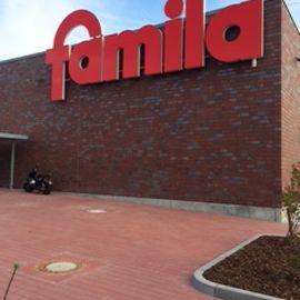 Famila - Handelsmarkt GmbH & Co. KG in Heiligenhafen