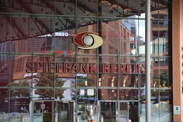 spielbank deutschland karte