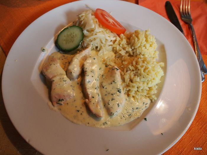 Gute Restaurants und Gaststätten in Stade | golocal