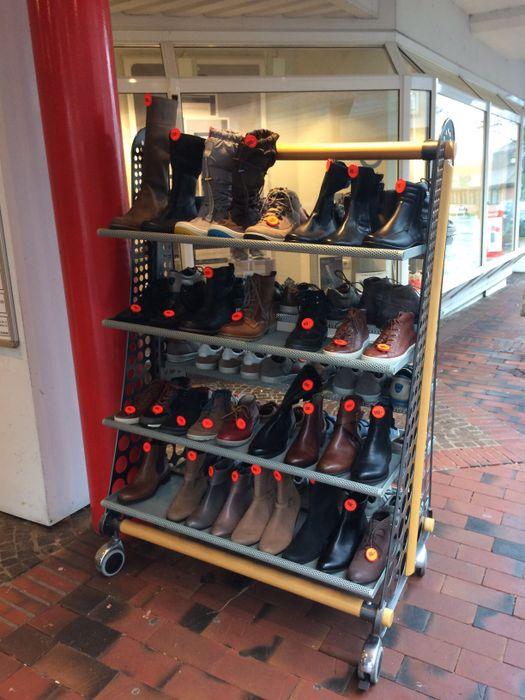Ecco Shop in Oldenburg