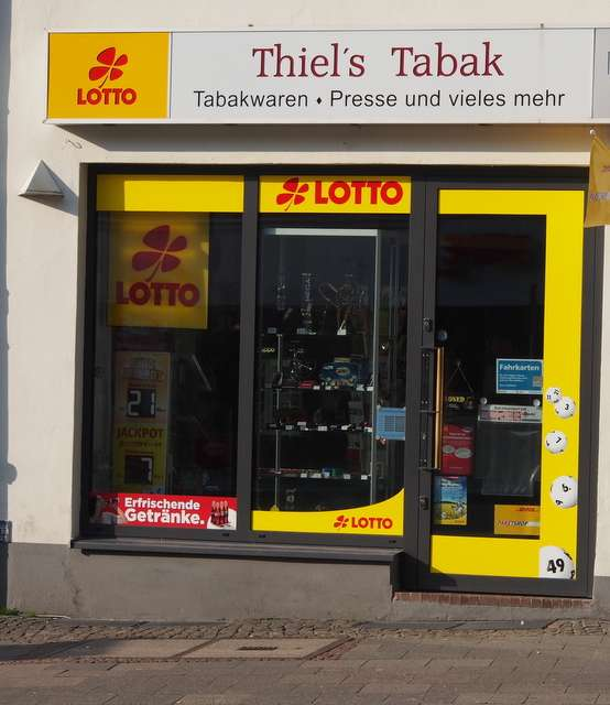 Gute Tabakwaren in Lübeck | golocal
