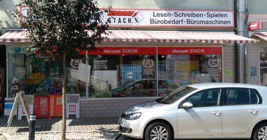 STACHE BUCHHANDLUNG in Neustadt bei Coburg